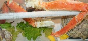 Japanese-Sushi-crab